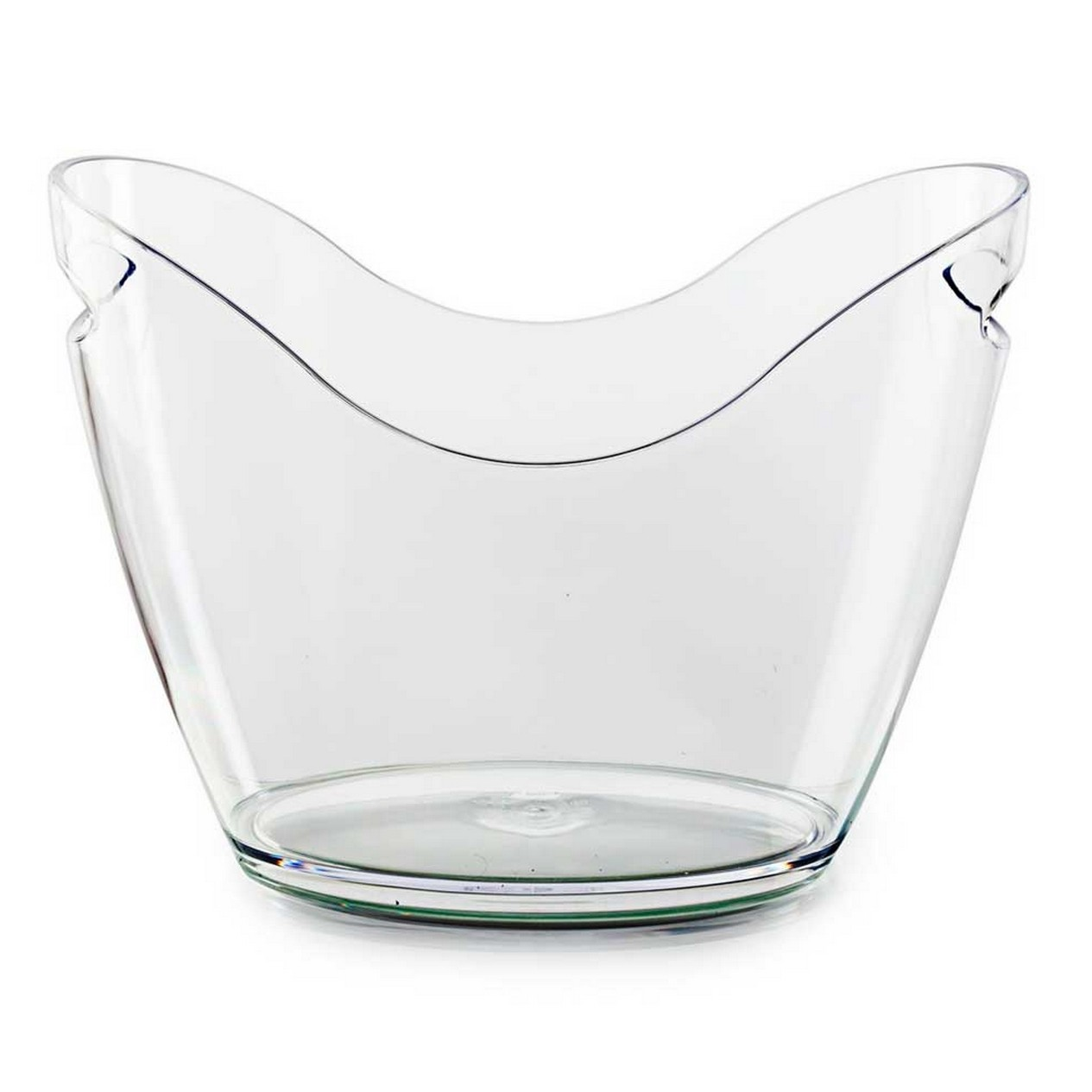 Vasque 7L Transparent