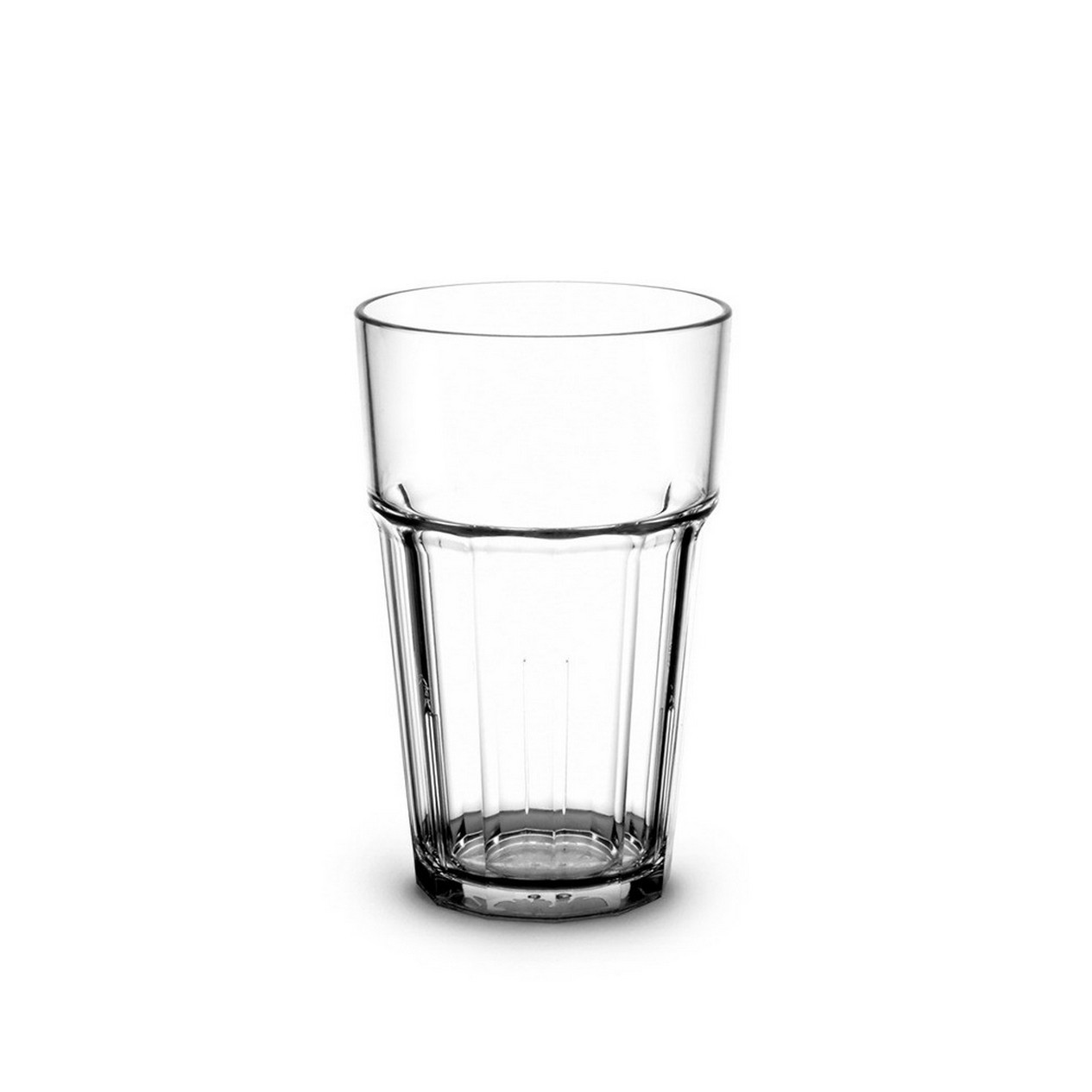 Tumbler Incassable 30 cl Transparent